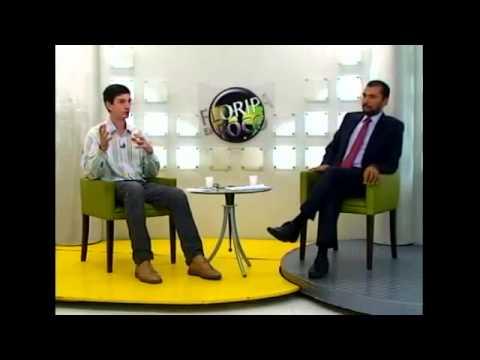 Floripa em Foco com SINTE com o Advogado Marcos Palmeira
