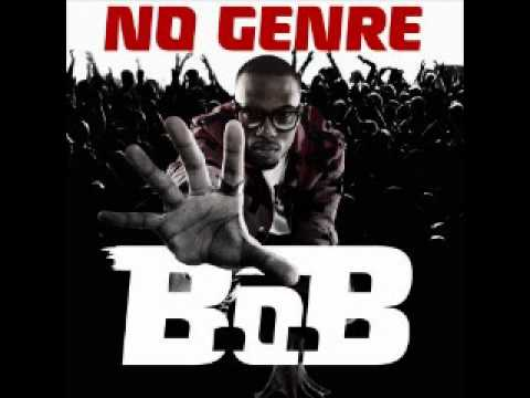 B.o.B. - Higher Ft Playboy Tre, CyHi Da Prynce, & Bun B (No Genre) [HD/Download]