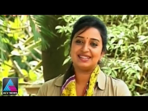 Actress Sona Nair talks about her favourite movie