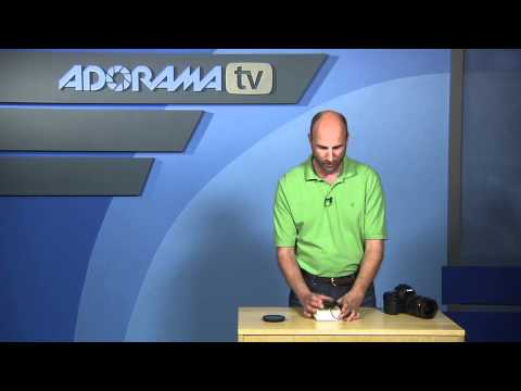 Formatt Hitech Multistop and Warm2Cool Filters: Product Reviews: Adorama Photography TV
