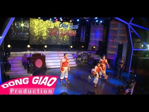 LÀNG TA CÓ TÀI LANH (Part 6) – TRẤN THÀNH ft. TIẾN LUẬT ft. LA THÀNH ft. LÊ KHÂM