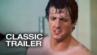 Rocky Official Trailer #2 - Burgess Meredith Movie (1976) HD