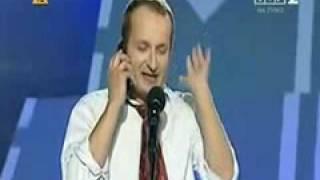 KMN - Rozmowa z tatą (Koszalin 2008)