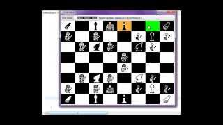 Java AWT Chess Project