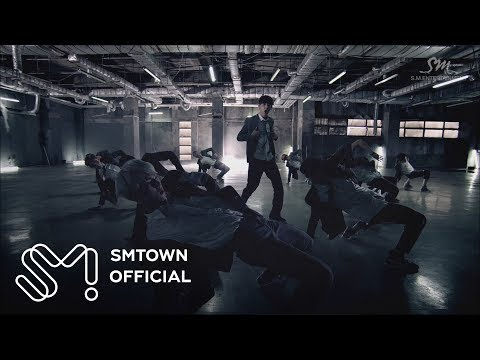 Growl (Korean Version)