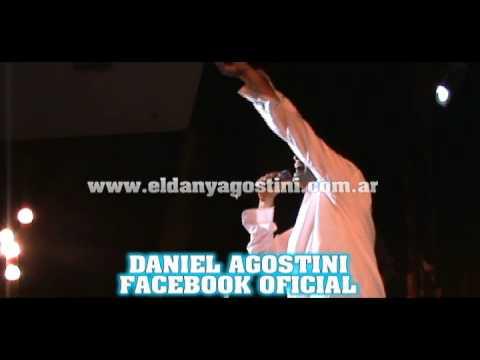 Daniel Agostini - Teatro  Premier 19-11-2010  Procuro olvidarte Video 6