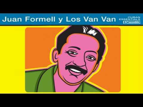 Los Van Van- Somos Cubanos