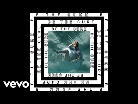 The Cure (Video Lirik)