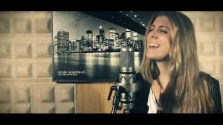 Pink - Try ( Cover by Lissie Brooks & Ricardo Munoz )