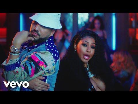 French Montana – Wiggle It ft. City Girls