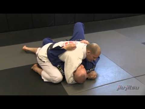 JiuJitsu Magazine #7 - Mastering The Mount: Getting to Mount from Side Control