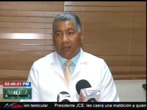César Sánchez tiene cálculos en los riñones y persiste la infección