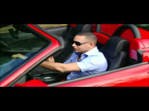 Yovanny Polanco - Amor Divino (Official Video) FULL  HD