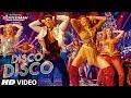 Disco Disco A Gentleman - Sundar, Susheel, Risky  Sidharth,Jacqueline  Sachin-JigarBenny,Shirley