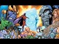 Top 10 DC and Marvel Copycats