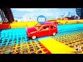 Фрагмент с середины видео СУМАСШЕДШИЕ ГОНКИ НА ПОЛНОПРИВОДНОЙ ОКА В GTA 5 ONLINE (ГТА 5 МОДЫ)