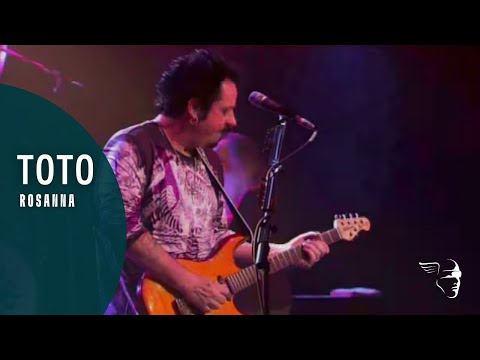 Toto - Rosanna (From Falling in Between Live)