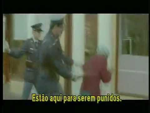 TRAILER DO FILME Mandela - Luta Pela Liberdade (LEGENDADO)