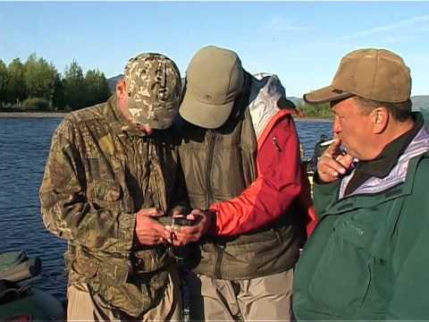 карманов федя на рыбалку