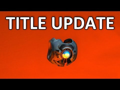 â–º Halo: Anniversary - New Title Update Settings - A Quick Review