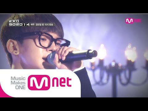 To Heaven (Live) [Jo Sung Mo Cover]