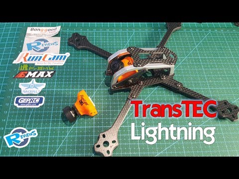 TransTEC Lightning Race 215mm 5mm - assembly - UCv2D074JIyQEXdjK17SmREQ