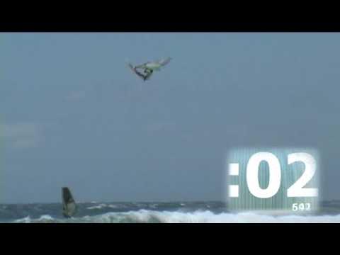 Boardseeker Player Airtime League Philip Koster rocket 408