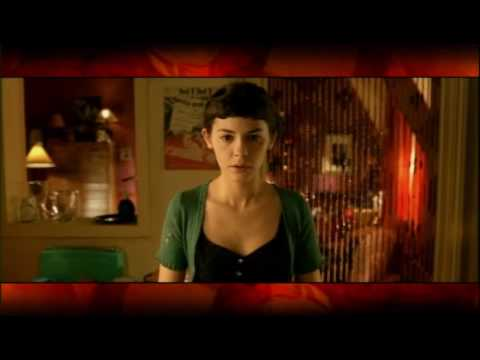 Amelie (you-re gonna love this)