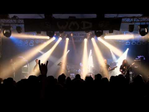 Holy Moses - SSP - Live at Walpurgis Metal Days 2012