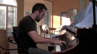 M83- Midnight City (Piano Cover) by That One Eyed Kid