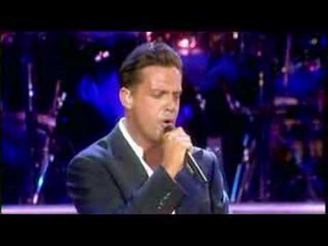 Luis Miguel - Medley Segundo Romance (VIVO) 5/6