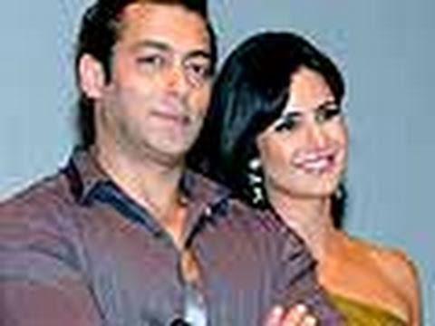 Salman Khan And Ex Lady Love Katrina Kaif Come Together In Joker - Latest Bollywood News