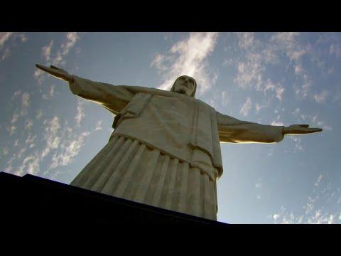 Cristo Redentor: Watching over Rio de Janeiro - Brazil with Michael Palin - BBC - bbcworldwide