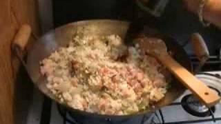 Arroz Frito (Arroz Chino)