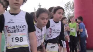 IV Carrera Solidaria El Campo