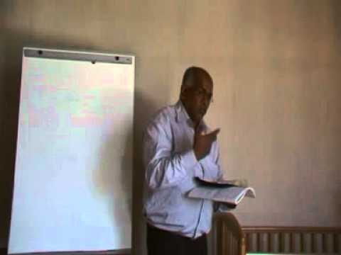 pastor charith- important of pleading for GOD to enter the KINDAM OF GOD 11/13