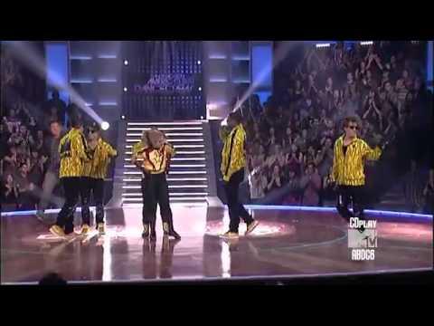 ABDC6 - I aM mE - Week 5 - S_M - Rihanna Challenge