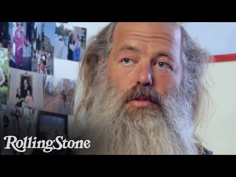 Dawn of Def Jam: Rick Rubin Returns to His NYU Dorm Room