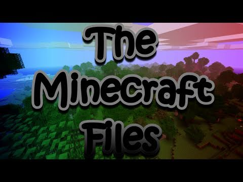 The Minecraft Files - The Minecraft Files #82: Archery Range (HD)