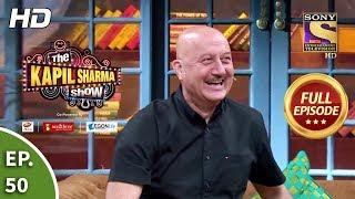 The Kapil Sharma Show Season 2 - Ep 50 - Full Episode - 16th June, 2019