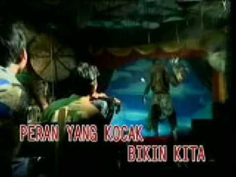 Panggung Sandiwara (Feat. Ian Antono dan Taufik Ismail)