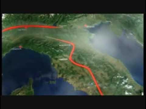 L'Appennino emiliano-romagnolo - dal canale della Regione Emilia-Romagna VideoErmes