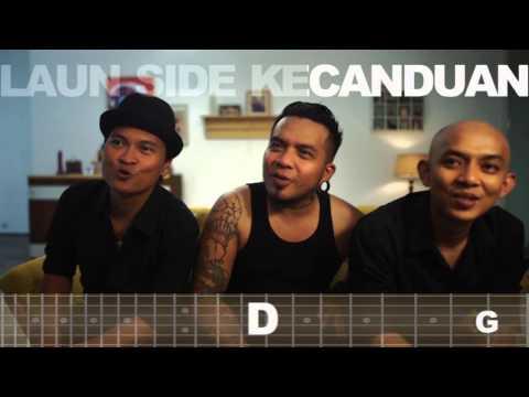 Jangan Ke Lombok (Video Lirik)