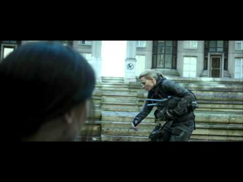 Đấu Trường Sinh Tử: Húng Nhại 2 - The Hunger Games: MockingJay 2