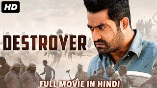 DESTROYER (2019) New Released Full Hindi Dubbed Movie  Jr NTR  South Movie 2019