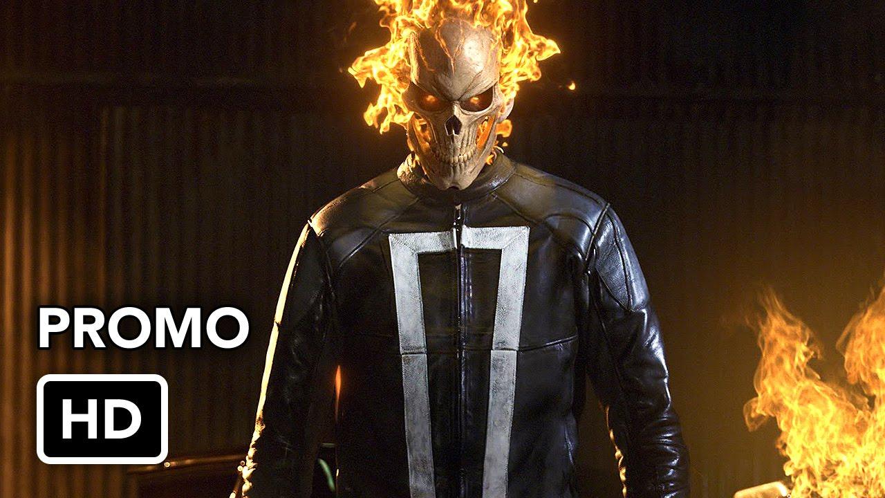 "Marvel's Agents of SHIELD 4×02 Promo ""Meet the New Boss"" (HD) Thumbnail"