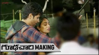 Goodachari Making