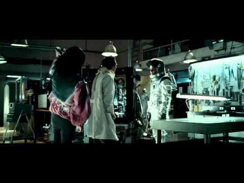 Trailer Oficial  O Homem do Futuro
