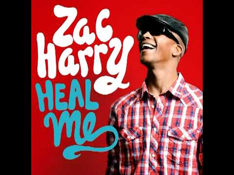 Zac Harry - Heal Me (NEW Single!!)