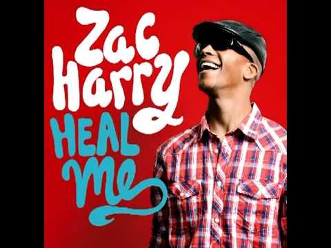 Zac Harry - Heal Me (NEW Single!!)